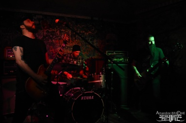 Black Horns @ Bar'hic40