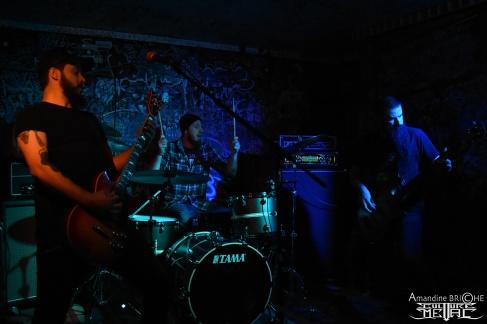 Black Horns @ Bar'hic41