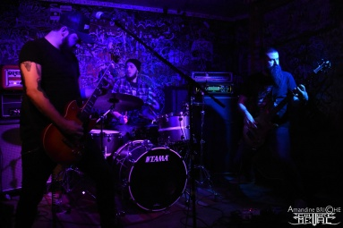 Black Horns @ Bar'hic44