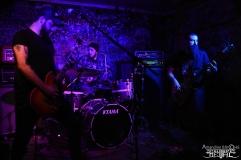 Black Horns @ Bar'hic45