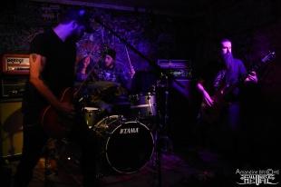 Black Horns @ Bar'hic49