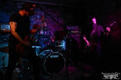 Black Horns @ Bar'hic50