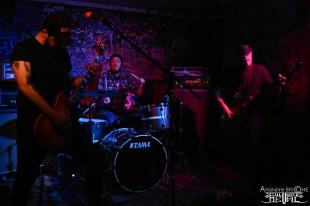 Black Horns @ Bar'hic51