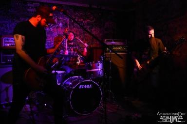 Black Horns @ Bar'hic52