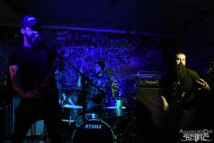 Black Horns @ Bar'hic57