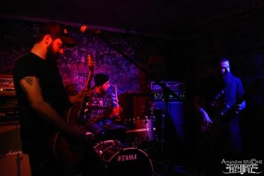 Black Horns @ Bar'hic58