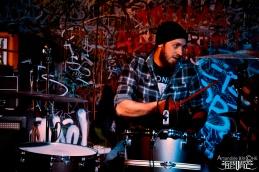 Black Horns @ Bar'hic6