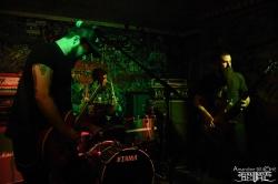 Black Horns @ Bar'hic60