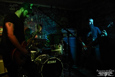Black Horns @ Bar'hic61