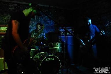 Black Horns @ Bar'hic62