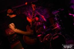 Black Horns @ Bar'hic63