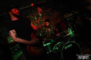 Black Horns @ Bar'hic65