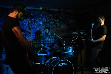 Black Horns @ Bar'hic67