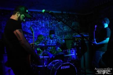 Black Horns @ Bar'hic68