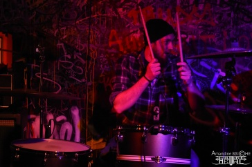 Black Horns @ Bar'hic7