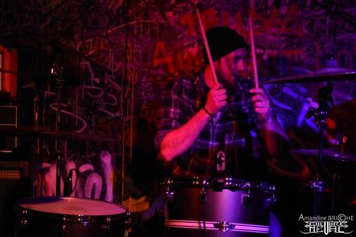 Black Horns @ Bar'hic7