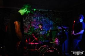 Black Horns @ Bar'hic71
