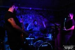 Black Horns @ Bar'hic72