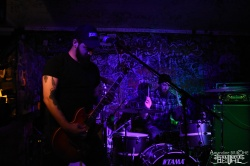 Black Horns @ Bar'hic74