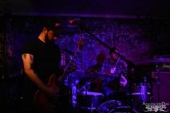 Black Horns @ Bar'hic75