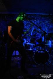 Black Horns @ Bar'hic76