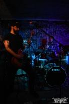 Black Horns @ Bar'hic81