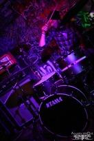 Black Horns @ Bar'hic82