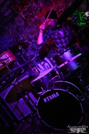 Black Horns @ Bar'hic82