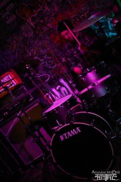 Black Horns @ Bar'hic83