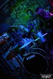Black Horns @ Bar'hic85