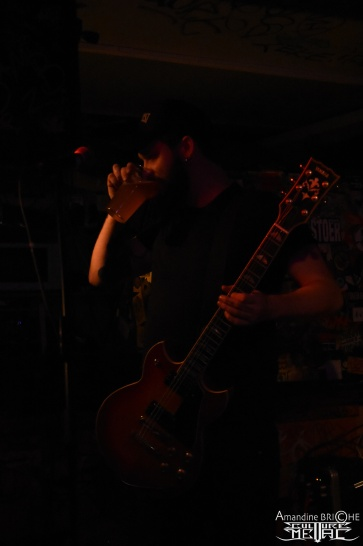 Black Horns @ Bar'hic89