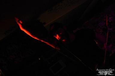Black Horns @ Bar'hic90