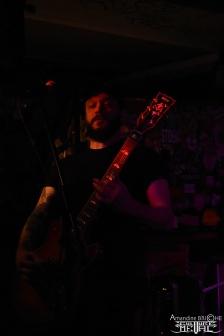 Black Horns @ Bar'hic92