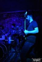 Black Horns @ Bar'hic93