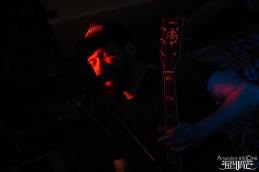 Black Horns @ Bar'hic94