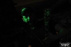 Black Horns @ Bar'hic95