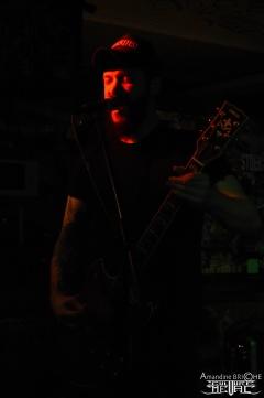 Black Horns @ Bar'hic96