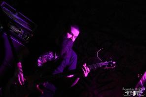 Black Horns @ Bar'hic99