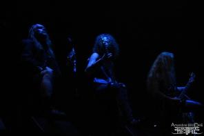 Carpathian Forest @ Metal Days17