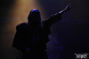 Carpathian Forest @ Metal Days19