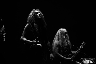 Carpathian Forest @ Metal Days23
