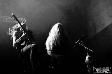 Carpathian Forest @ Metal Days35