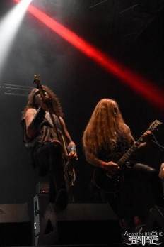 Carpathian Forest @ Metal Days37