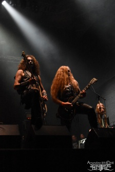 Carpathian Forest @ Metal Days39