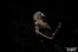 Carpathian Forest @ Metal Days4