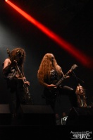Carpathian Forest @ Metal Days40