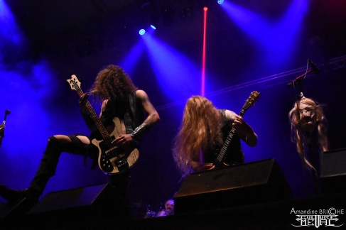 Carpathian Forest @ Metal Days41