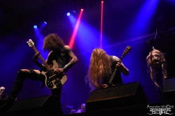 Carpathian Forest @ Metal Days42