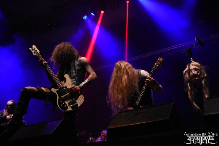 Carpathian Forest @ Metal Days44