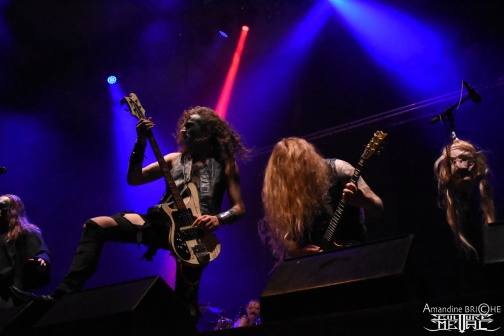 Carpathian Forest @ Metal Days45